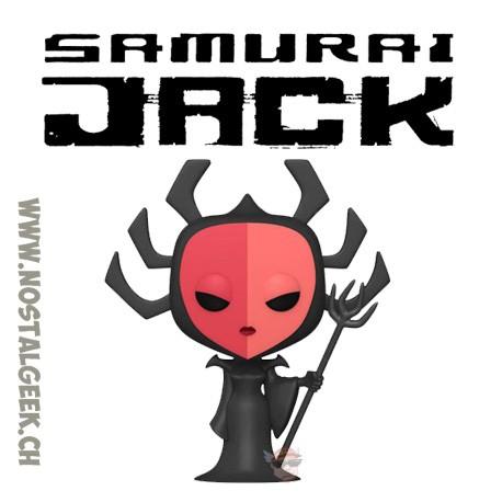 Funko Pop Samurai Jack Ashi Vinyl Figure