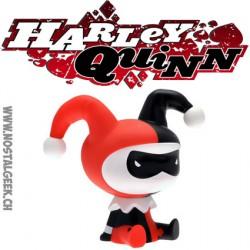 DC Comics Chibi Harley Quinn Coin Bank