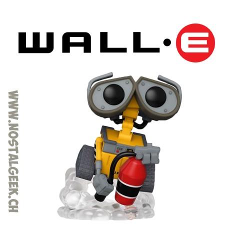 Funko Pop Disney - Pixar Wall-E with Fire extinguisher Vinyl Figure
