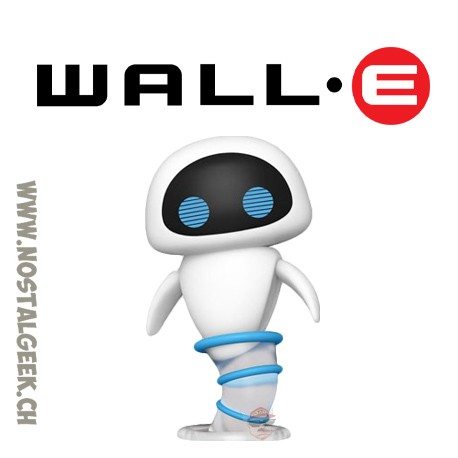 Funko Pop Disney - Pixar Wall-E EVE Vinyl Figure