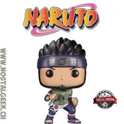 Funko Pop! Anime Manga Naruto Shippuden Asuma Exclusive Vinyl Figure