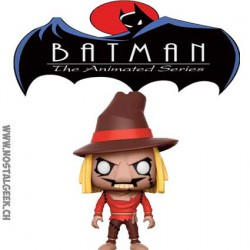Funko Pop! DC Batman The Animated Series Scarecrow Vinyl Figure