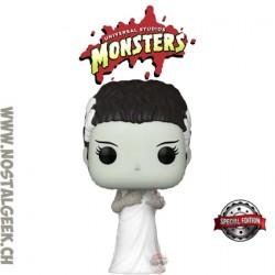 Funko Pop Universal Monsters Bride of Frankenstein Exclusive Vinyl Figure