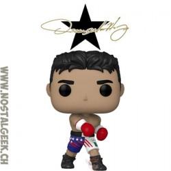 Funko Pop Boxing Oscar de la Hoya Vinyl Figure