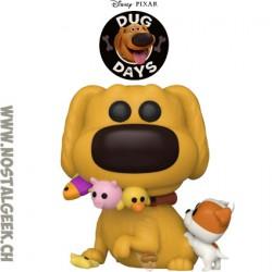 Funko Pop Disney Dug Days Dug with Toys Vinyl Figure