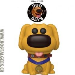 Funko Pop Disney Dug Days Dug with Medal Vinyl Figure
