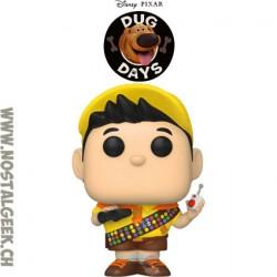 Funko Pop Disney Dug Days Russell Vinyl Figure