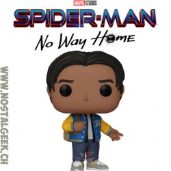 Funko Pop Marvel Spider-Man No way Home Ned Vinyl Figure