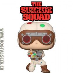 Funko Pop DC The Suicide Squad Polka-Dot Man Vinyl Figure