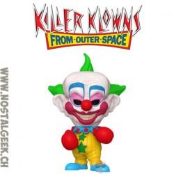 Funko Pop Killer Clown From Outer Space Shorty Vinyl Figure
