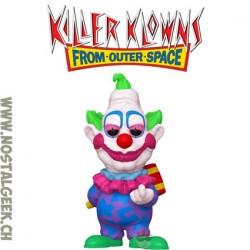 Funko Pop Killer Clown From Outer Space Jumbo Vinyl Figure