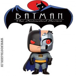 Funko Pop! DC Batman The Animated Series Batman (Robot) Vinyl Figure