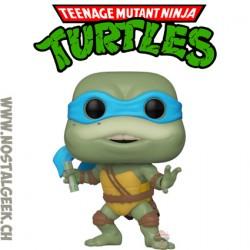 Funko Pop Movies Les Tortues Ninja Leonardo Vinyl Figure