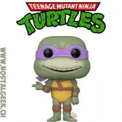 Funko Pop Movies TMNT Donatello Vinyl Figure