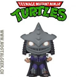 Funko Pop Movies TMNT Super Shredder Vinyl Figure
