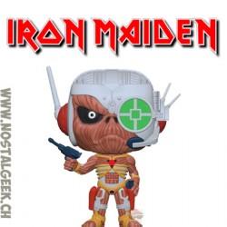 Funko Rocks Iron Maiden Eddie Somewhere in Time Vinyl Figure