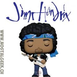 Funko Pop Rocks Jimi Hendrix (Live in Maui Jacket)
