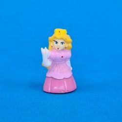Nintendo Super Mario Bros. Princess Peach second hand Figure (Loose)