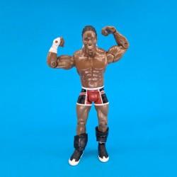 WWE Wrestling Elijah Burke second hand action figure (Loose)