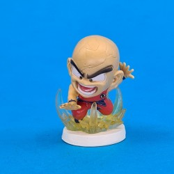 Dragon Ball Z Krillin Action Pose second hand Figure (Loose)