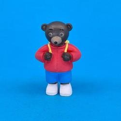 Les mondes de Petit Ours Brun Schoolboy second hand figure (Loose)