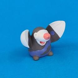 Pokemon Drilbur second hand figure (Loose) Bandai
