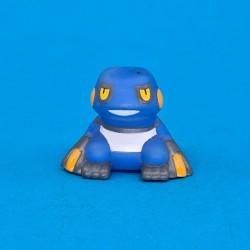 Pokemon Croagunk second hand figure (Loose) Bandai