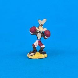 Looney Tunes Wile E. Coyote Boxe Figure second hand figure (Loose)