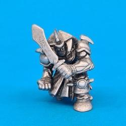 Yu-gi-oh! Flame Swordsman second hand Figure (Loose)