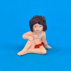 Disney Jungle Book Mowgli 1984 second hand Figure (Loose) Bully