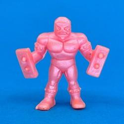 M.U.S.C.L.E. Men Kinnikuman No 53 Junkman (Pink) second hand figure (Loose)