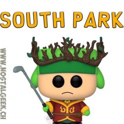 Funko Pop South Park: The Stick of Truth High Elf King Kyle Vinyl Figure