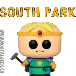 Funko Pop South Park: The Stick of Truth Paladin Butters Vinyl Figure