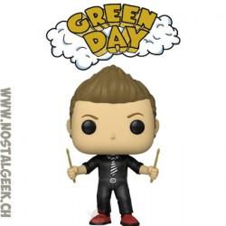 Funko Pop Rocks Green Day Tré Cool Vinyl Figure