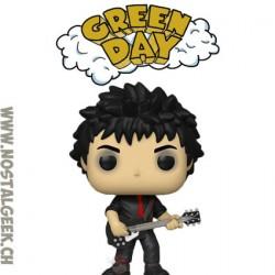 Funko Pop Rocks Green Billie Joe Armstrong Vinyl Figure
