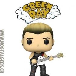 Funko Pop Rocks Green Mike Dirnt Vinyl Figure