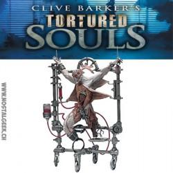 McFarlane Toys Clive Barkers Tortured Souls 2 The Fallen Action Figure Moribundi