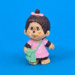 Sekiguchi Kiki Pink dress second hand figure (Loose)