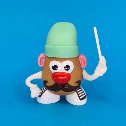 Mr Potato Green Hat second hand figure (Loose)
