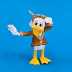 Disney Donald Duck aviator second hand Figure (Loose)