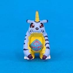 Digimon Gabumon second hand figure (Loose) Bandai