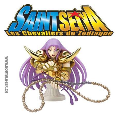 Bandai Saint Seiya Saint Cloth Myth Appendix Aries Mu
