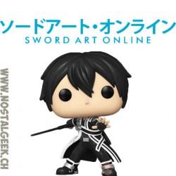 Funko Pop Animation Sword Art Online Kirito Vinyl Figure