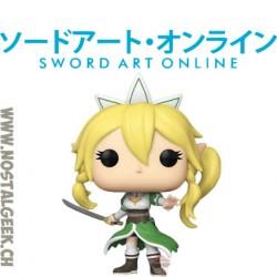 Funko Pop Animation Sword Art Online Leafa Vinyl Figure