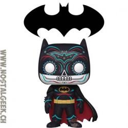 Funko Pop DC Dia de los DC Batman Vinyl Figure