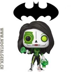 Funko Pop DC Dia de los DC Green Lantern Jessica Cruz Vinyl Figure