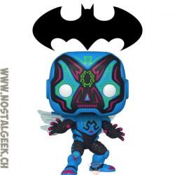 Funko Pop DC Dia de los DC Blue Beetles Vinyl Figure