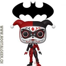 Funko Pop DC Dia de los DC Harley Quinn Vinyl Figure
