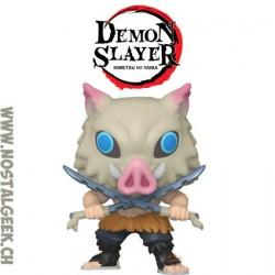 Funko Demon Slayer Inosuke Hashibira Vinyl Figure