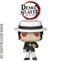 Funko Demon Slayer Muzan Kibutsuji Vinyl Figure